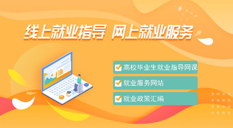 gao校bi业生就业指导网ke、就业服wu网站...